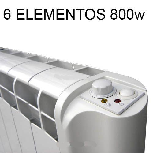 Radiadores - Radiador electrico precio ...