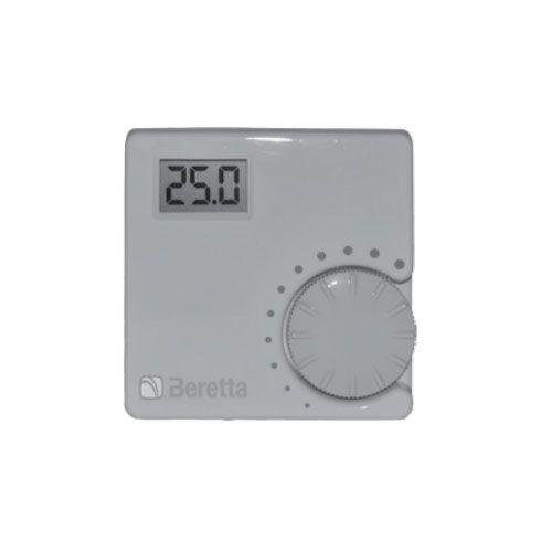 Termostatos - Termostato digital inalambrico ...