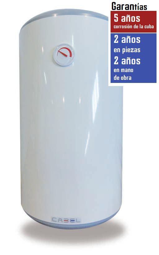 Calentador electrico 100 litros - Precio termo electrico 100 litros ...