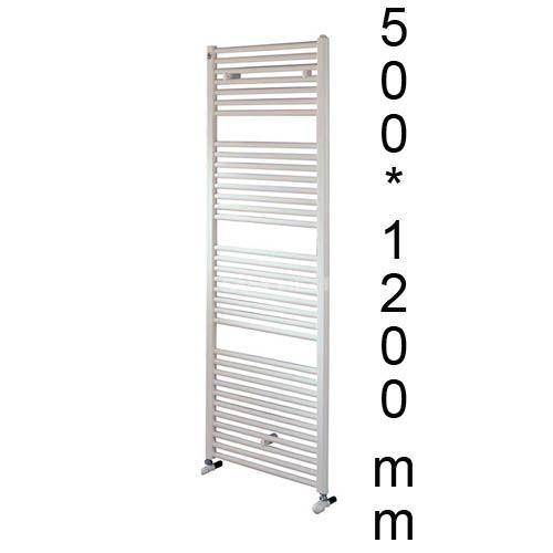 Toallero calefactable for Precio radiador toallero