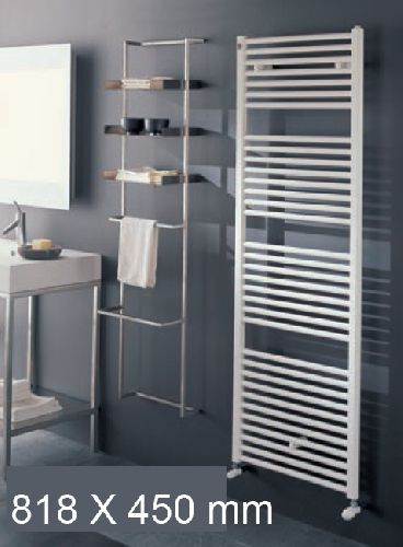 Toallero radiador for Precio radiador toallero